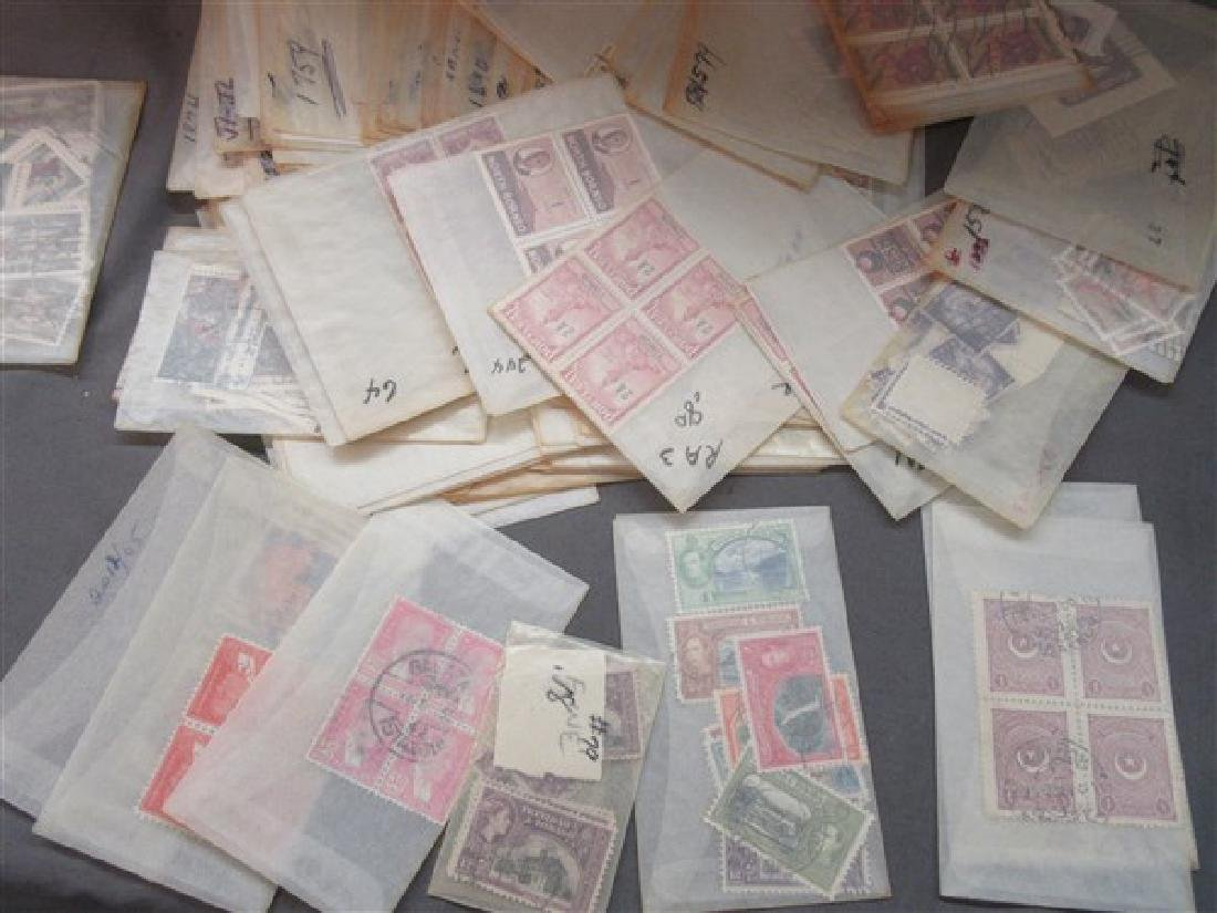 Estate Stamps Lot #2 - 3