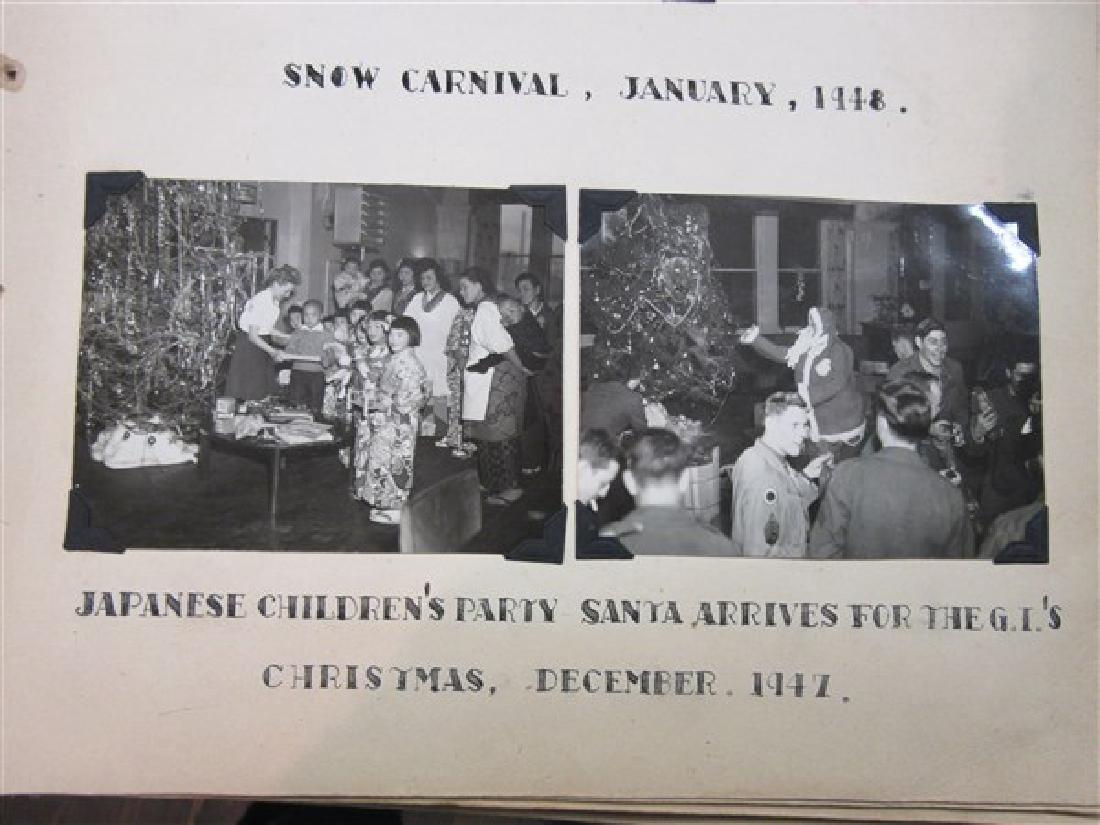 Post WW2 Japan Photographs - 4