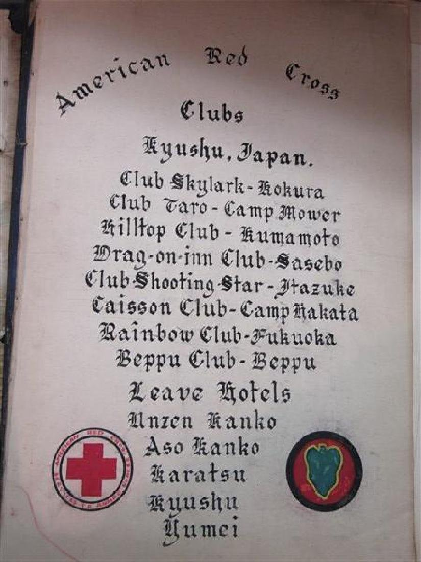 Post WW2 Japan Photographs - 5