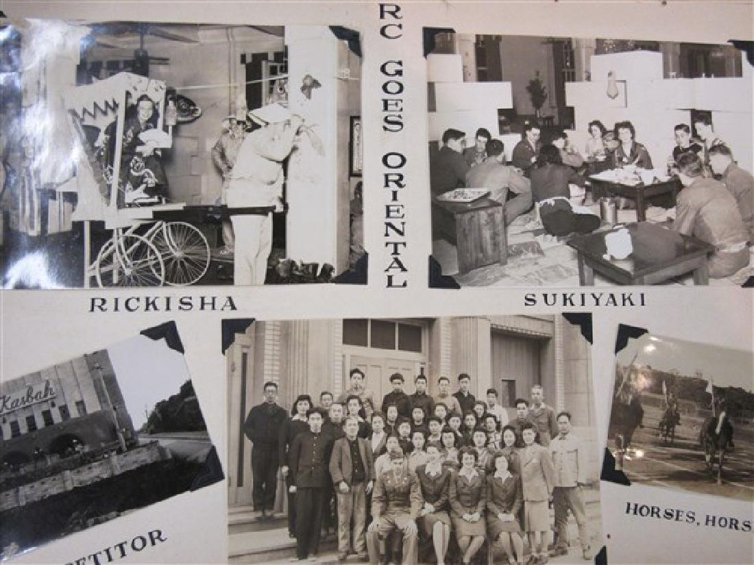 Post WW2 Japan Photographs - 6