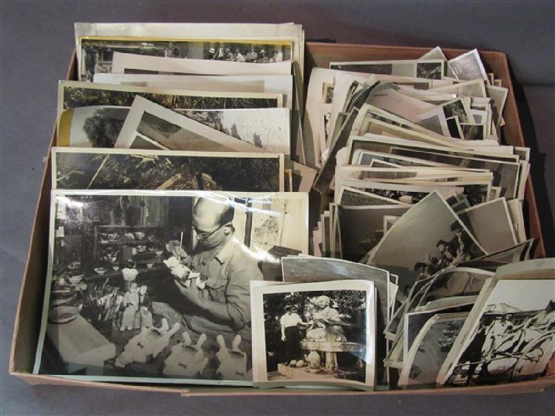 Post WW2 Japan Photographs - 8