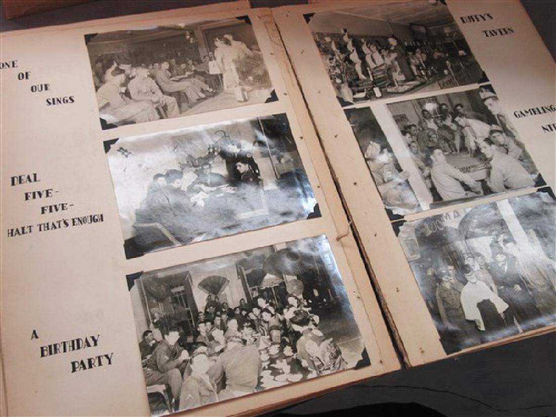 Post WW2 Japan Photographs - 9