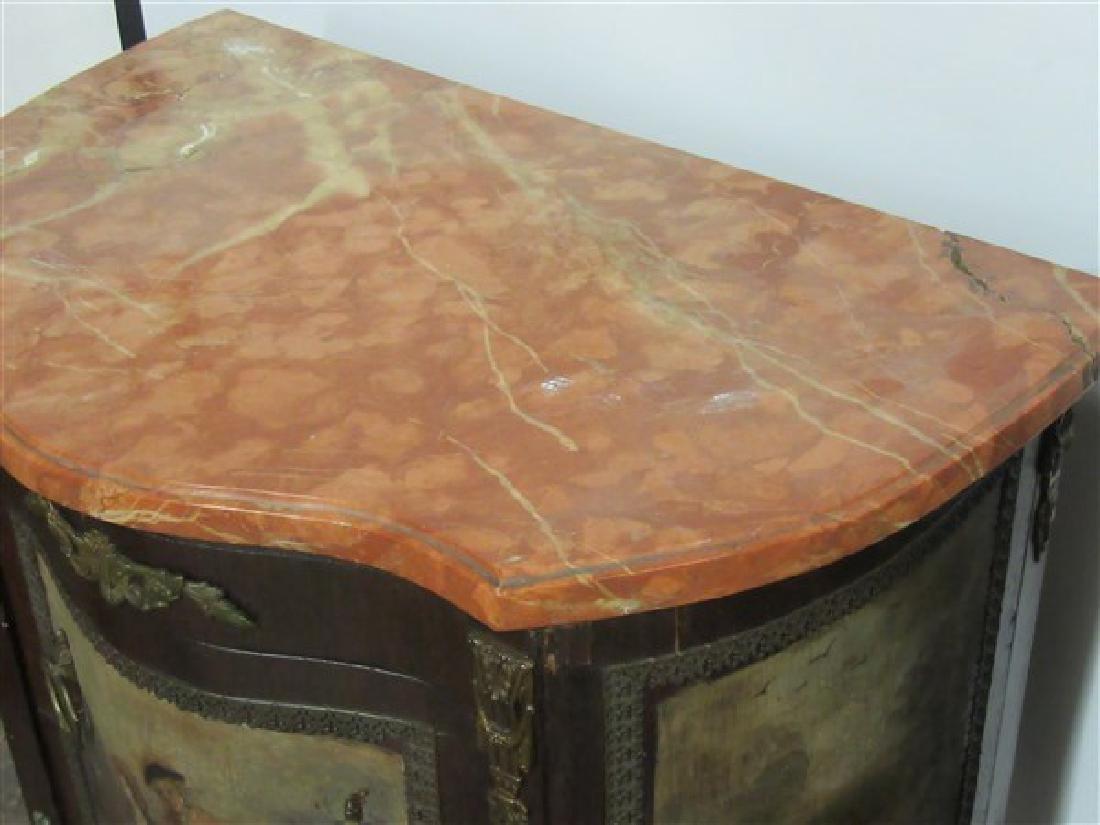 19th Century Italian Marble Top Tables - 4