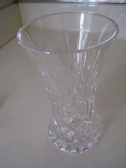 Waterford Sinclair Vase