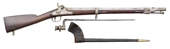 A .69 CALIBRE U.S. MODEL 1847 ARTILLERY MUSKETOON,