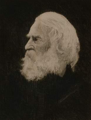 Prints William Merrit Chase (1849-1916),