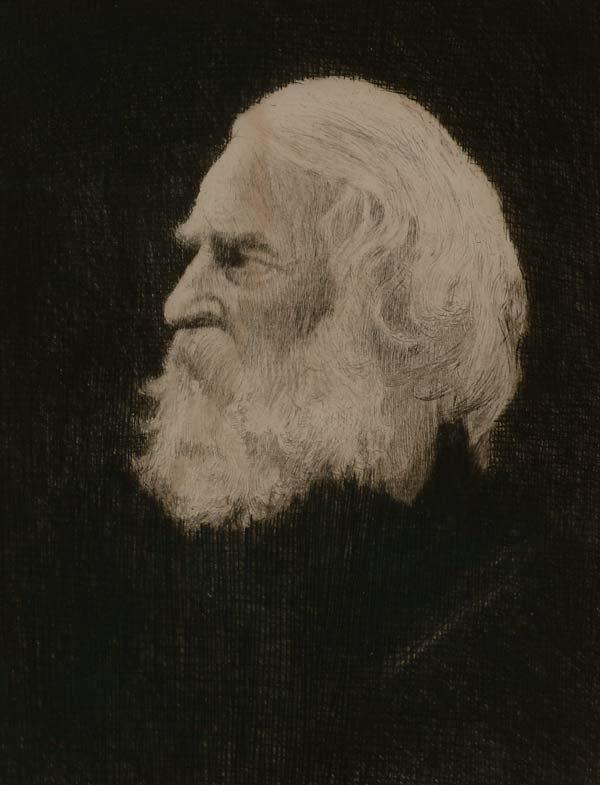 1002: Prints William Merrit Chase (1849-1916),