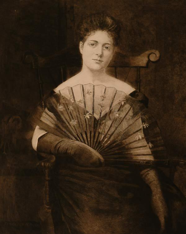 1003: Prints Frederick Warren Freer (1849-1908)