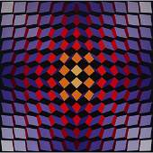 Yvaral (Jean-Pierre Vasarely) (1934-2002), French