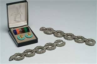17: Fashion Kenneth Jay Lane Bracelets a