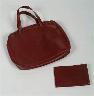 55: Fashion Cartier Leather Handbag, 13