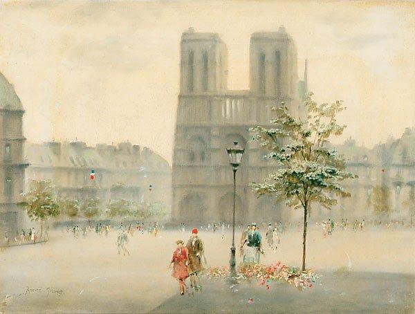 1024: American André Gisson PARIS (2)