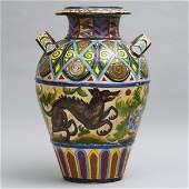 Large Italian Pottery Two