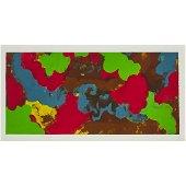 William Pettet (1942-), UNTITLED, 1970 [2842], Colour