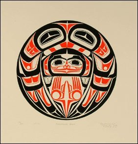 277: Native Art ROY HENRY VICKERS (1946-Cont.), prints