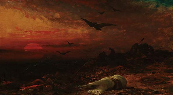 1009: American Art Joseph Wrightson McIntyre