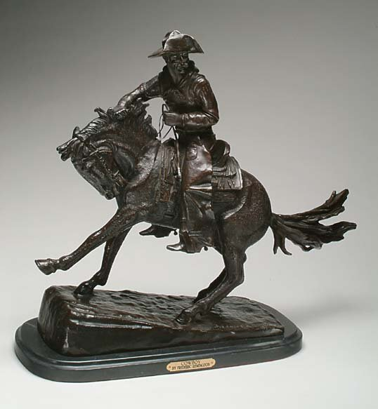 1011: American Art After Frederic Remington