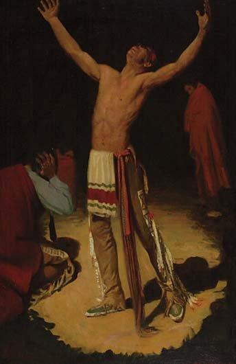 1015: American Art Jay Hambidge (1867-1924)