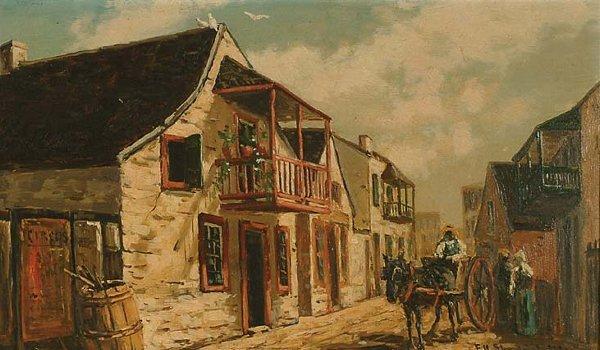 1021: American Art Frank Henry Shapleigh