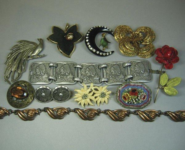 6: Quantity Of Costume Jewellery