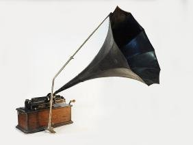 Edison Home Reproducer Phonograph
