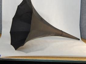 Edison Phonograph Horn