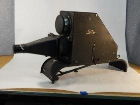 Leitz Wetzlar Enlarger Projector