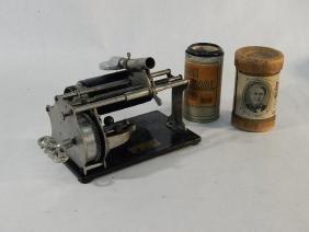 "Edison Graphophone ""Type Q"""