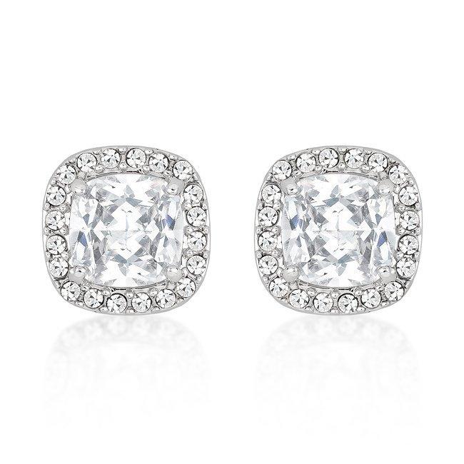 Elegant Ladies Classic Style Earrings