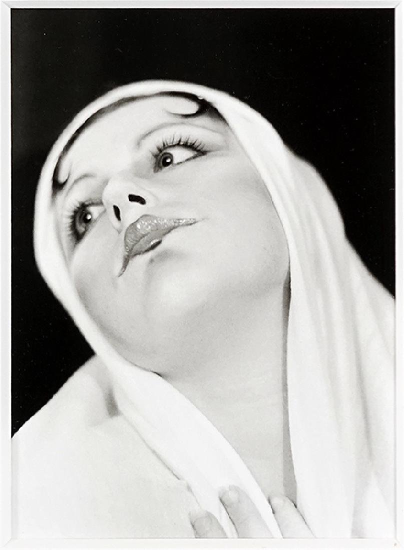 Cindy Sherman (American, B. 1954) Untitled [Madonna].