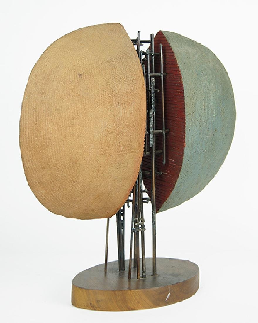 Rosemary Zwick (American, 1925-1995) Untitled.