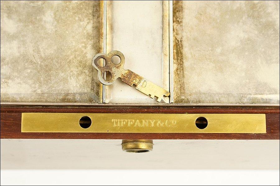 A Tiffany & Company Humidor. - 2
