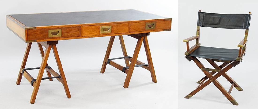 a charlotte horstmann campaign desk