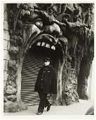 Robert Doisneau (French, 1912-1994) L'Enfer.