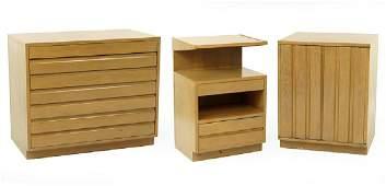 A Suite Of Sligh Bedroom Furniture