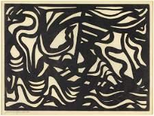 Jacoba van Heemskerck (German, 1876-1923) Composition.