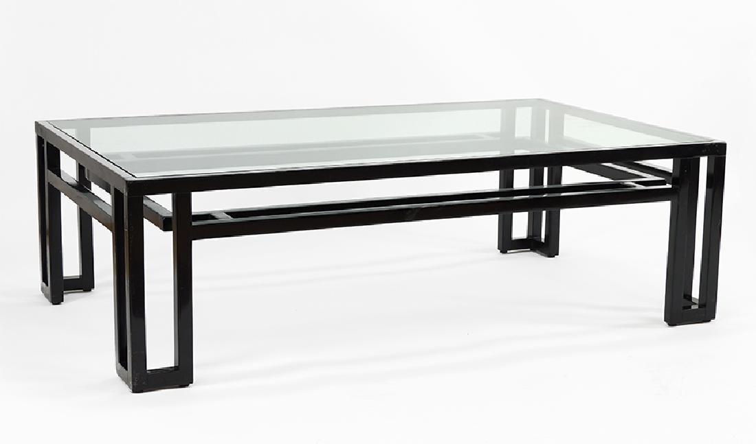 A Quinn Cocktail Table.