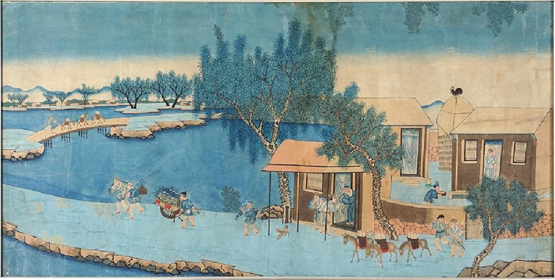 Artist Unknown (Chinese, Late 19th / Early 20th