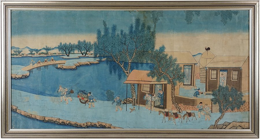 Artist Unknown (Chinese, Late 19th / Early 20th - 2