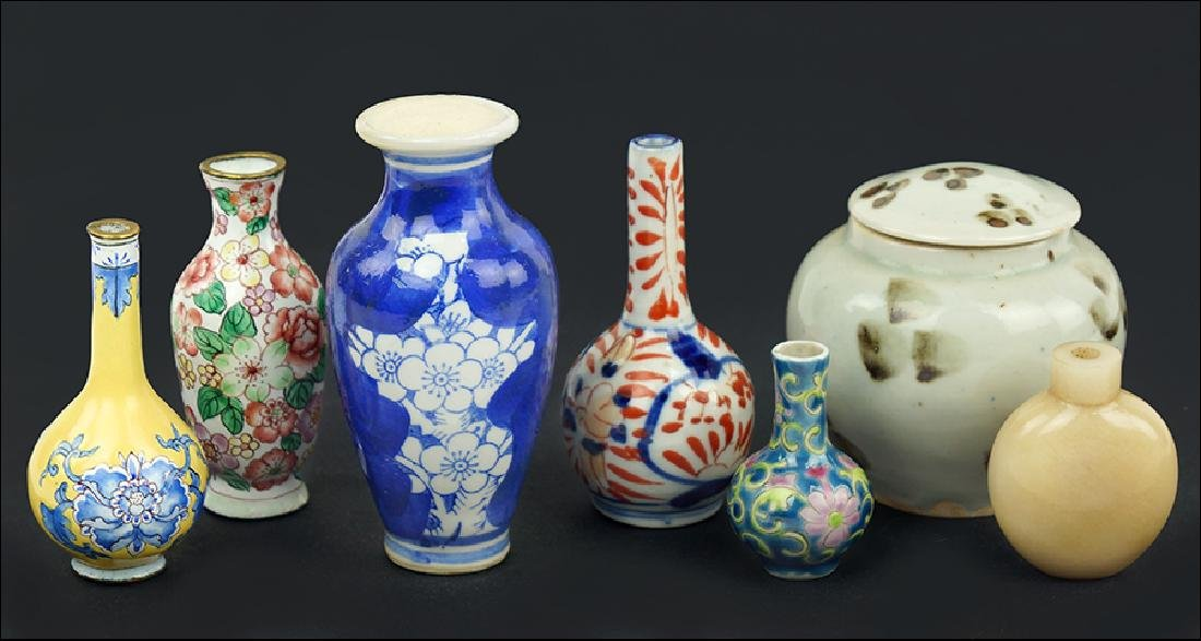 A Collection of Chinese Cabinet Articles.
