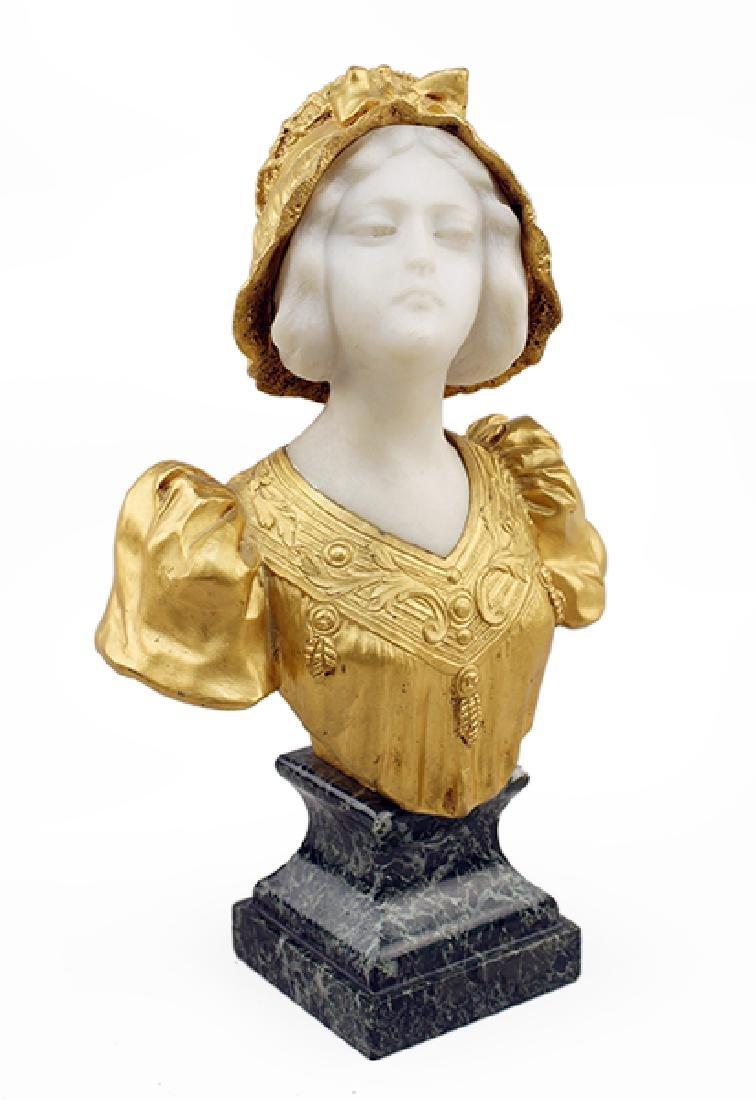 Affortunato [Fortunato] Gory (French, 1895-1925) A