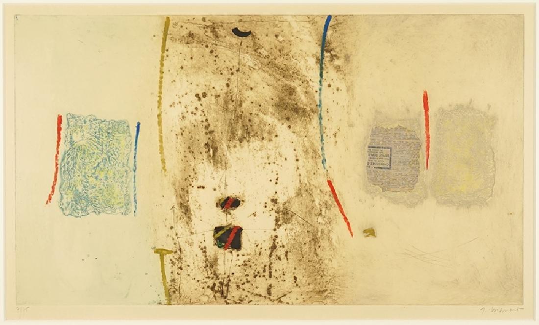 James Coignard (French, 1925-2008) Untitled