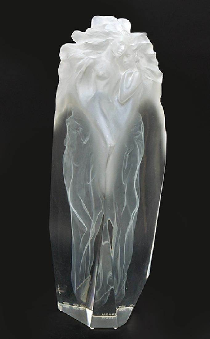 Frederick Hart (American, 1943-1999) First Light.