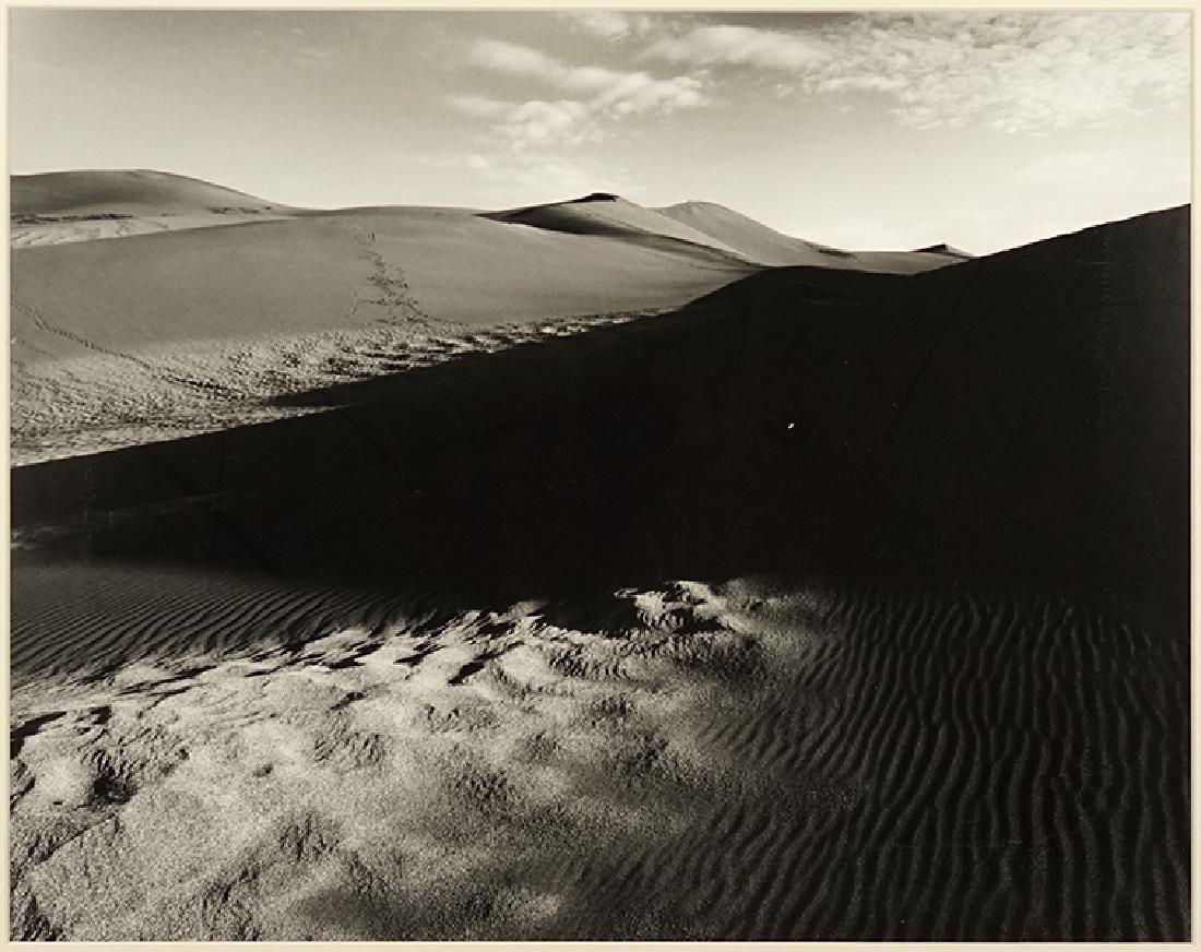 Michael Ensdorf (American, Contemporary) Colorado 1985