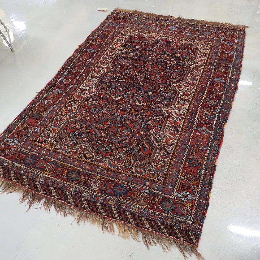 A Persian Rug. - 2