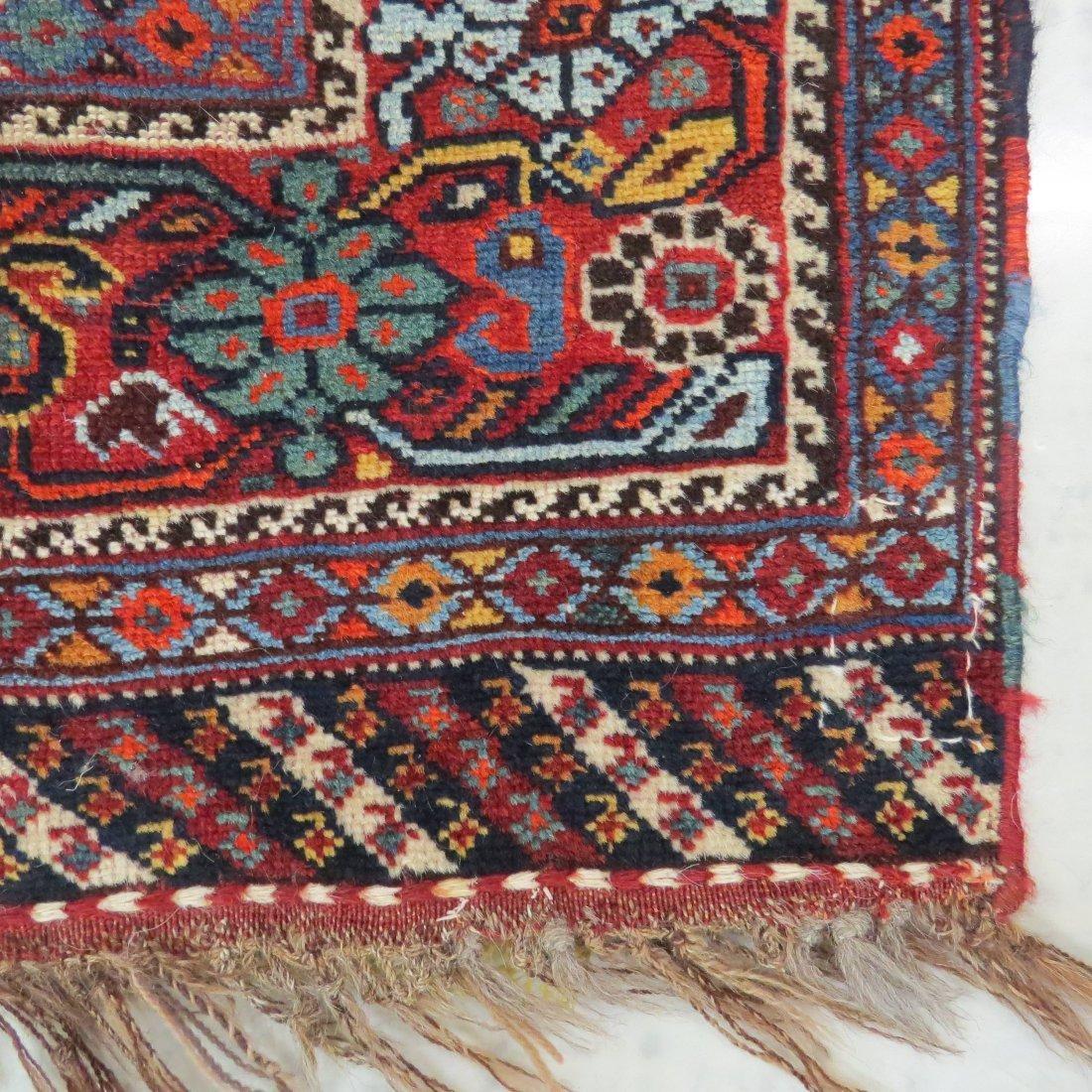 A Persian Rug. - 3