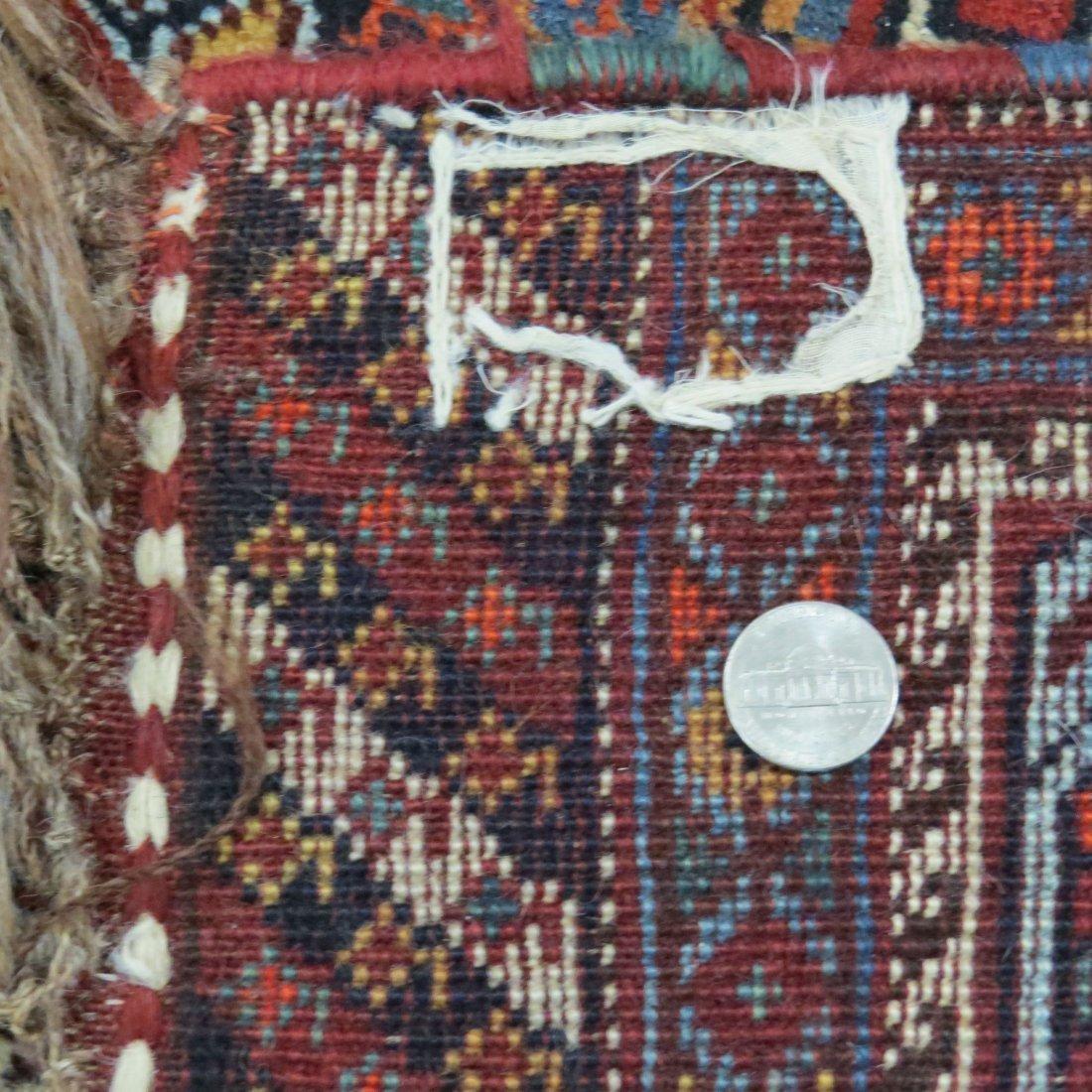 A Persian Rug. - 4