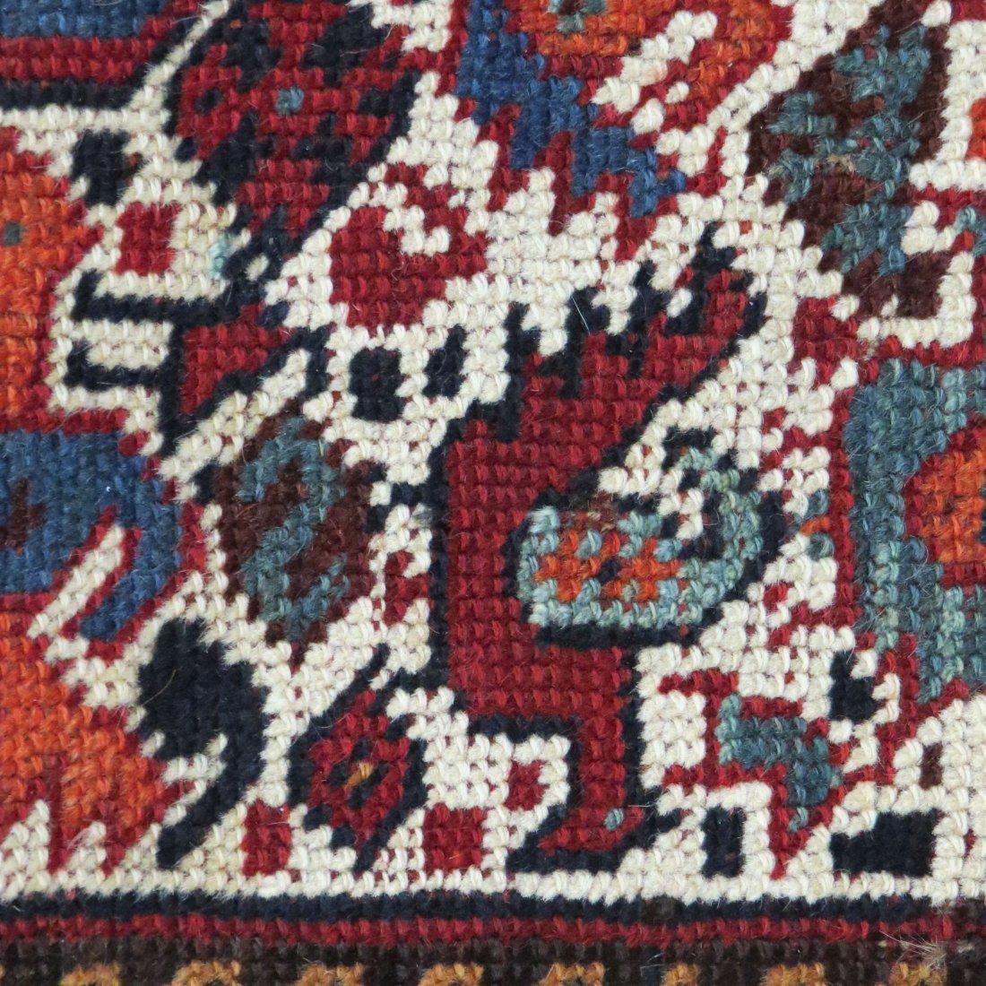 A Persian Rug. - 5