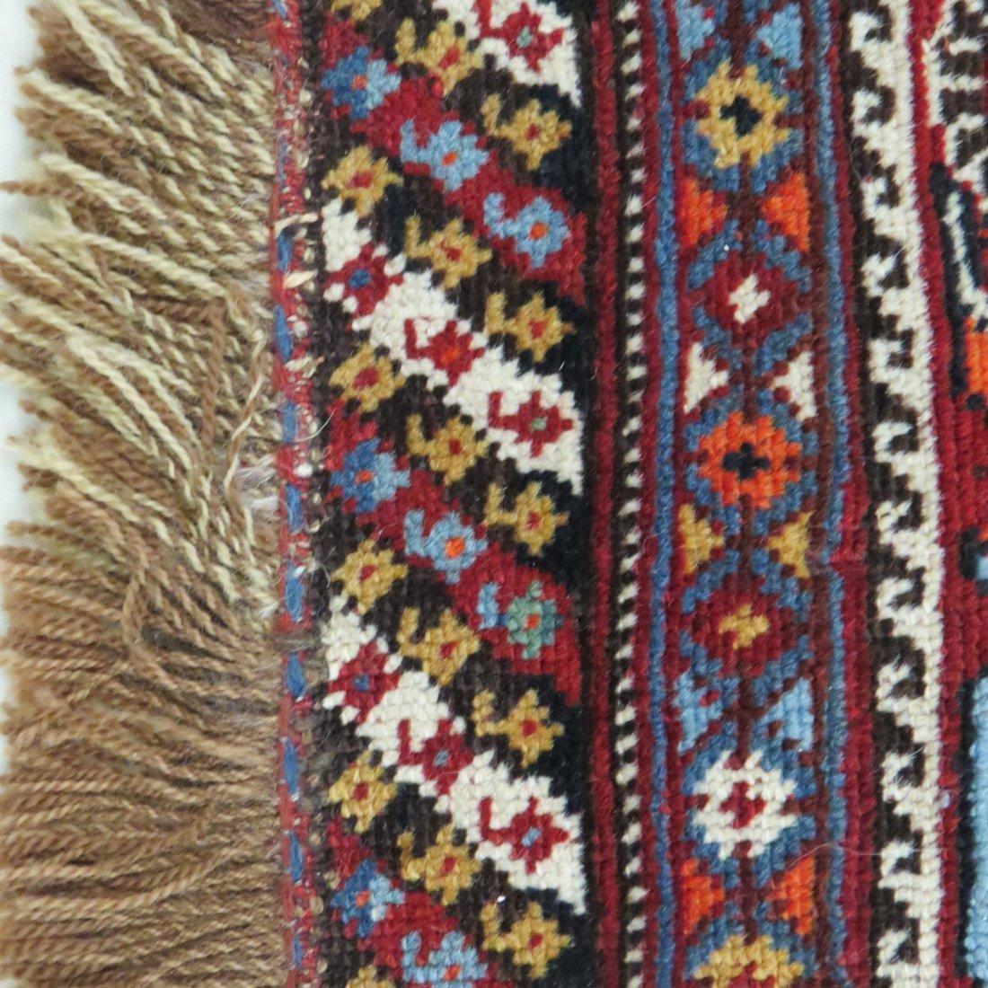 A Persian Rug. - 6