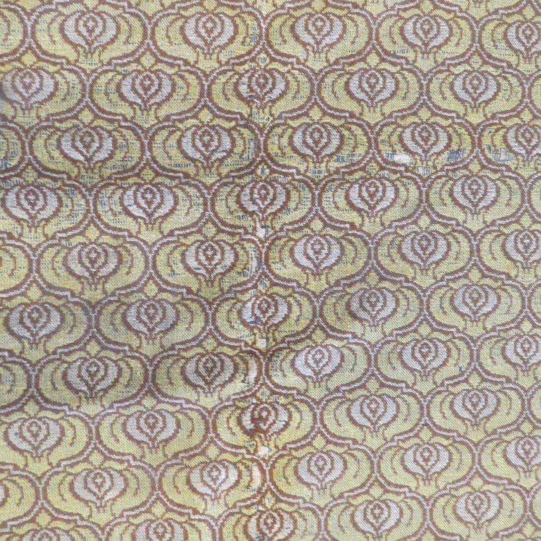 A Belgian Art Nouveau Tapestry. - 6